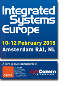 Intergrated Systems Europe