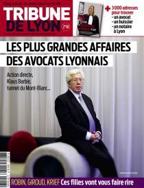 Tribune de Lyon du 12 décembre : les Affaires des avocats lyonnais, l'humour au féminin... 1_zc_v2_17256000002116188