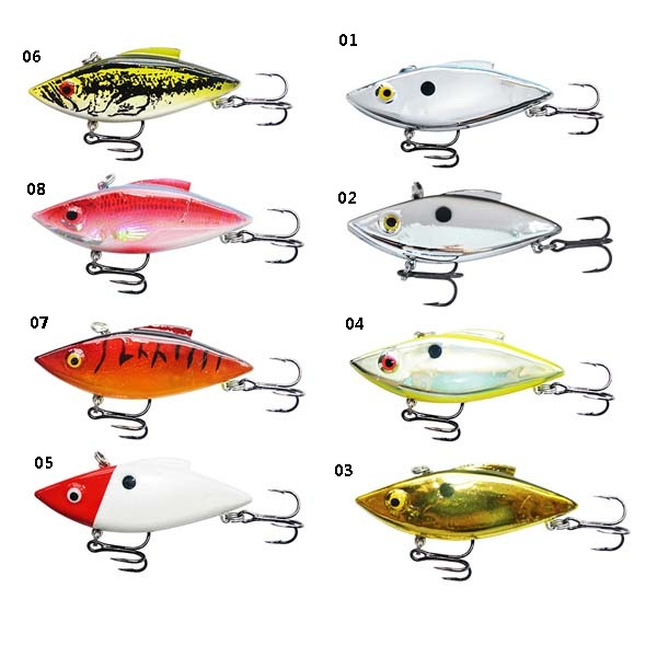 Discount fishing lures for Discontinued fishing tackle