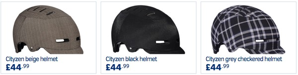 Lazer Cityzen Cycle Helmets