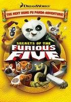 KUNG FU PANDA : SECRET OF THE FURIOUS FIVE