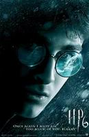 HARRY POTTER 6: THE HALF BLOOD PRINCE