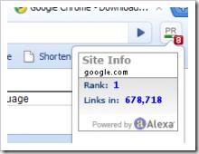 Kuber PageRank Checker